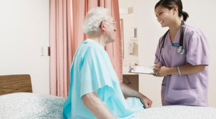 Early Palliative Care Intervention Improves Satisfaction with Care, Prevents Decline in QOL in Patie