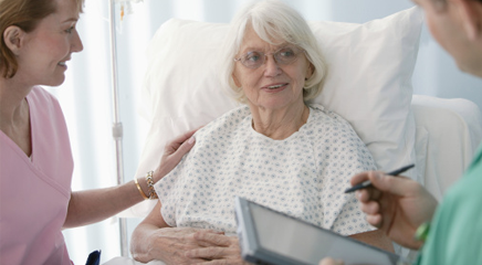 Electronic Intervention May Reduce Time to Diagnostic Evaluation