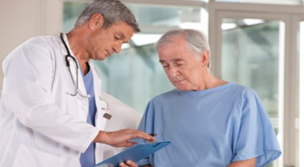 Patient-Centered Care for CRC Lacking