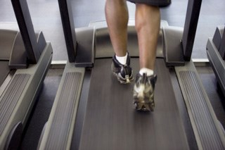 Exercise Ups Survival in Men After Cancer