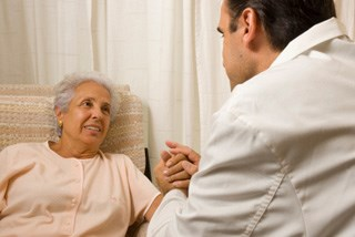 Factors in Late Hospice Admission for Cancer Identified