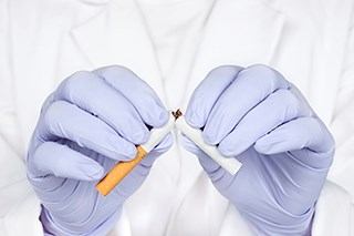 Addressing Nicotine Dependence with Your Patients