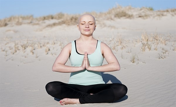 Adding Yoga to Radiotherapy Improves QoL in Breast Cancer Patients