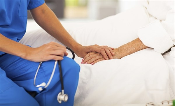 Palliative Care Improved by Hospital Staff Training