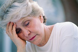 Self-reported Measures May Accurately Identify Cancer-Related Fatigue