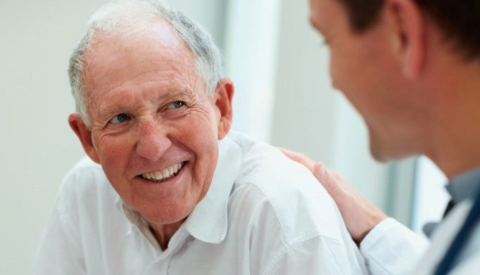 Compassionate Approach to Care Improved Health Outcomes