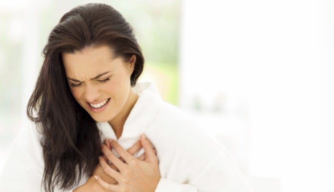 Heart Disease Symptoms More Likely to Be Ignored by Women