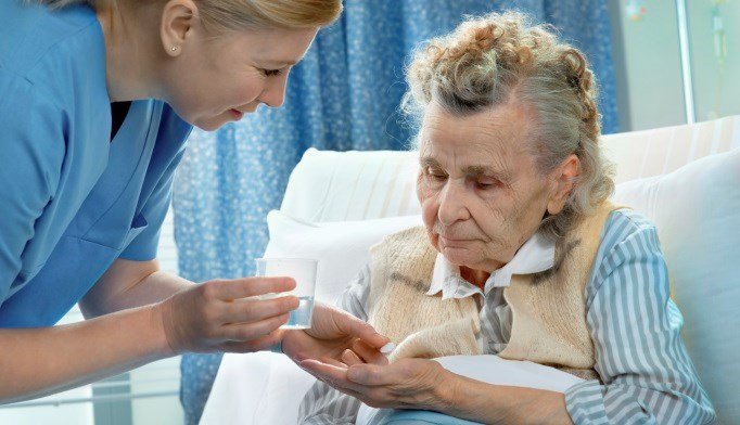 Screening for Breast Cancer in Elderly Women Questioned