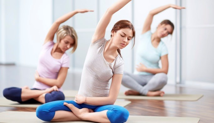 Yoga Improves Sleep Disorders, Fatigue in Patients With Cancer