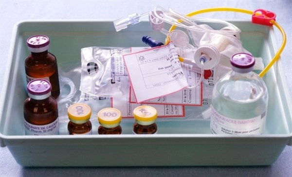 Hepatitis B Screening Urged for Patients Undergoing Chemo, Immunotherapy