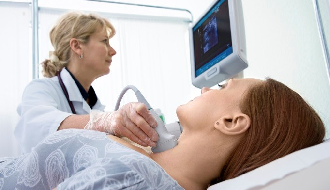 Lenvatinib Promising for Radioiodine-Resistant Thyroid Cancer