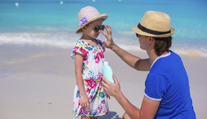 Study Shows Sunscreens Do Not Completely Prevent Skin Cancer Development