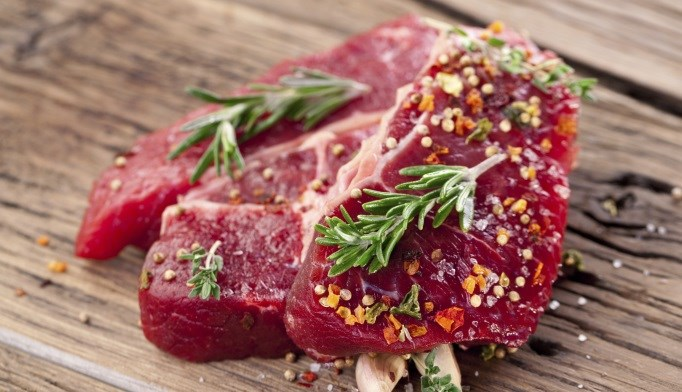 Consuming meats cooked at high temperatures may lead to an increased risk of developing renal cell carcinoma.