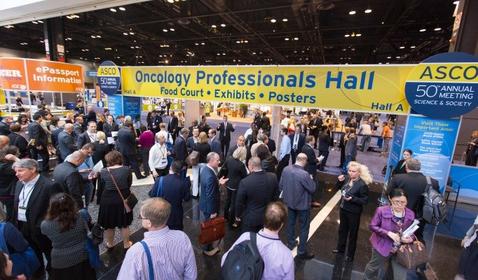 ASCO 2014: A Fellow's Take on Posters, Presentations, and the Magnificent Mile