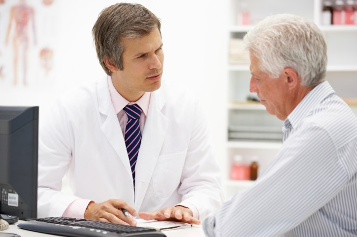 Active surveillance is widely used by community-based urologists to manage newly diagnosed localized PCa.