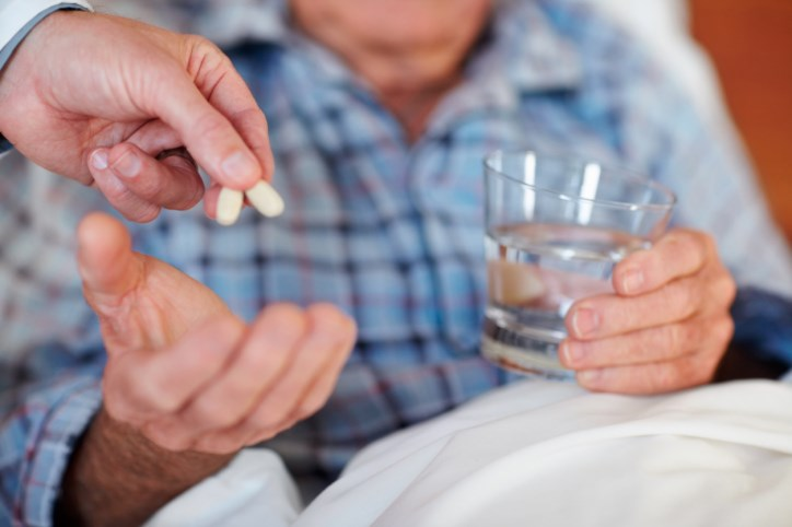 Patient-to-Physician Relationship Affects Disclosure of Alternative Medication Use