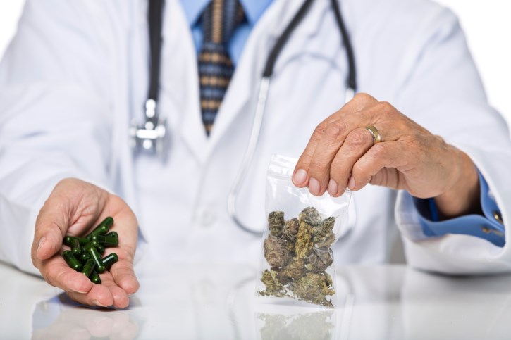 Is Medical Marijuana Appropriate for Patients with Cancer?