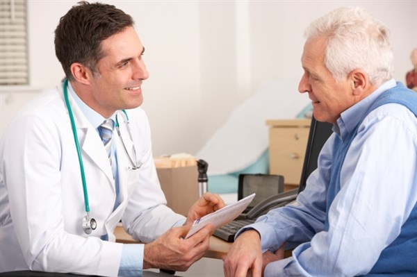 Androgen Deprivation Therapy in Men with Prostate Cancer and Increased Risk of Cardiovascular Events