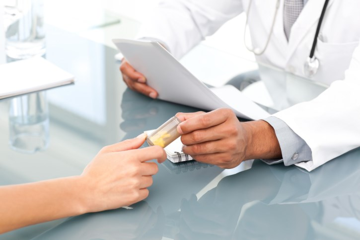 Pyridoxine Not Effective for Prevention of Chemotherapy-Induced Hand-Foot Syndrome