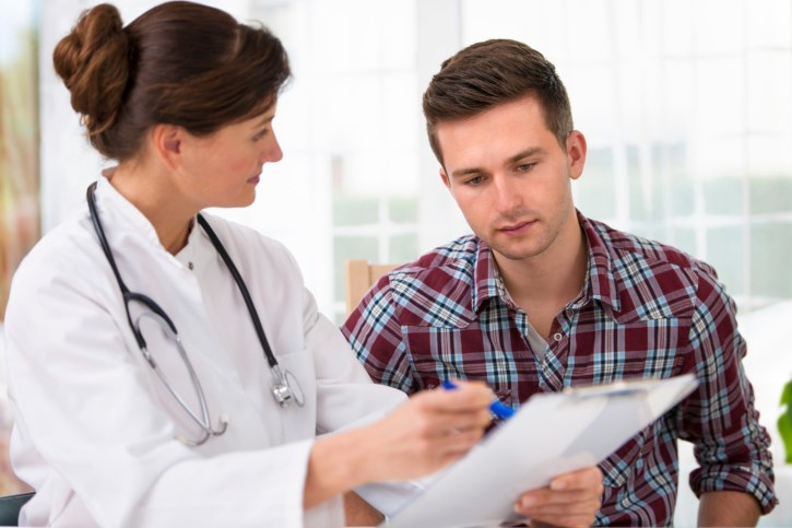 Researchers seek better understanding of prostate cancer in young patients.