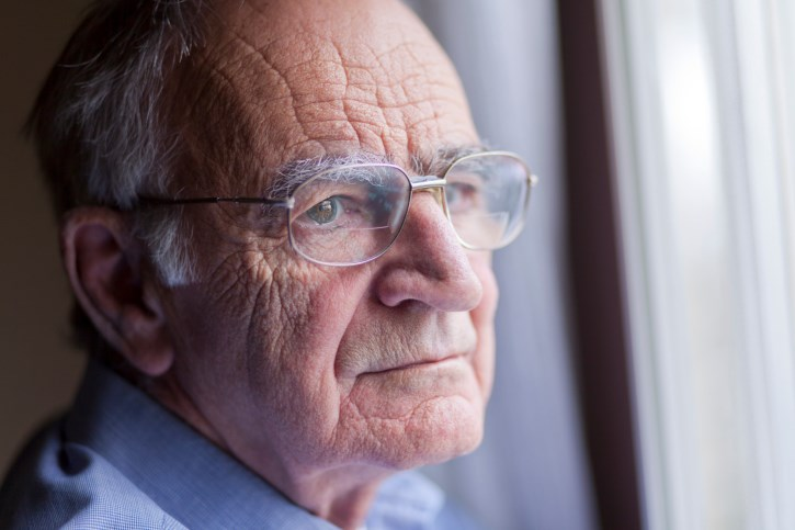 Is Ageism Affecting Patients with Prostate Cancer?