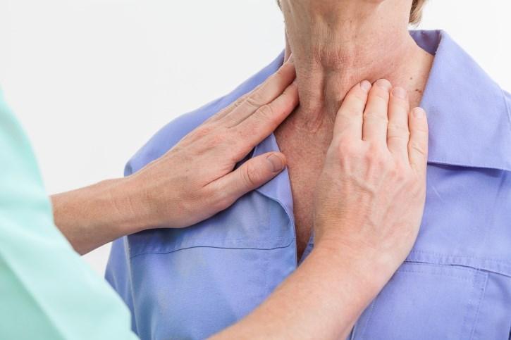 Crohn Disease and Thyroid Cancer: An Increased Risk?