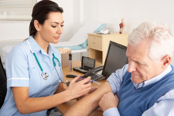 Zoledronic Acid Ineffective in Preventing Bone Metastases in Prostate Cancer