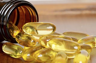 Low Vitamin D Levels May Be Associated with Worse Survival in Follicular Lymphoma