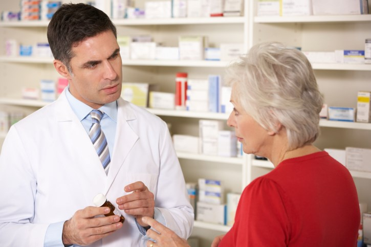 Study Shows Inappropriate Medication Use Among Older Patients with Cancer