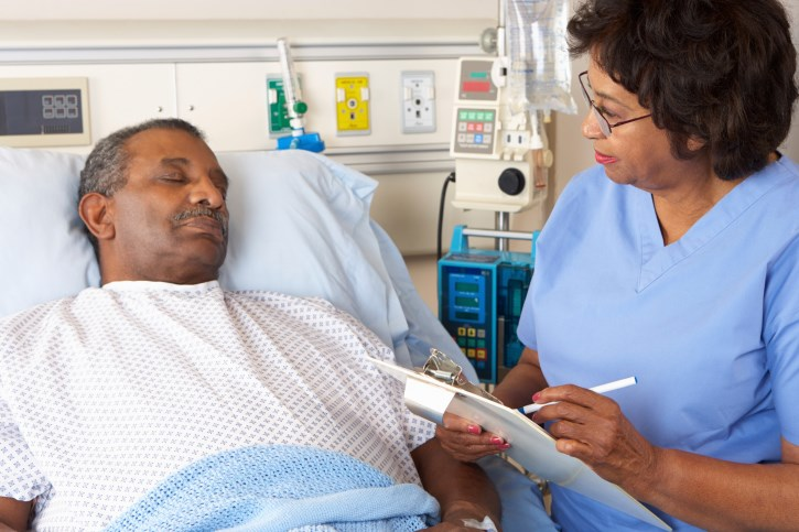 Colorectal Cancer Screening in Older Adults Often Inappropriate