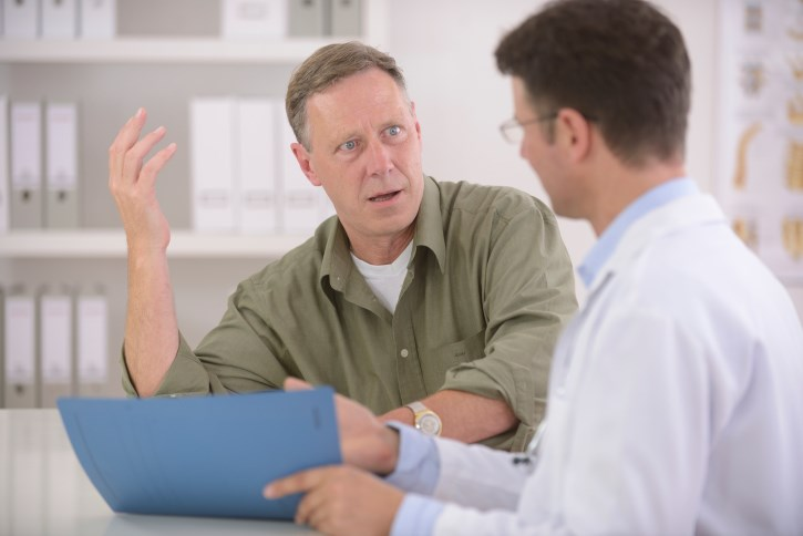 Myth: Oncology Patients Demand Inappropriate Interventions