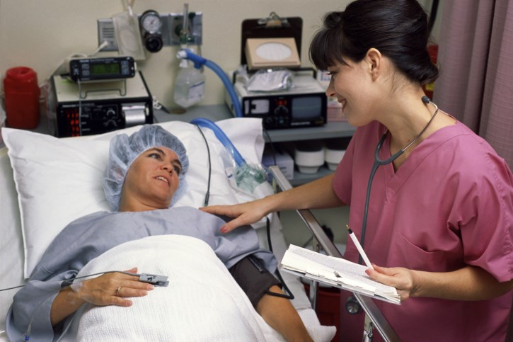 Obese Patients Receiving Unadjusted Dose-dense Chemotherapy at Risk for Toxicities