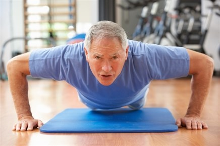 Intense Exercise May Lower Non-Hodgkin Lymphoma Risk