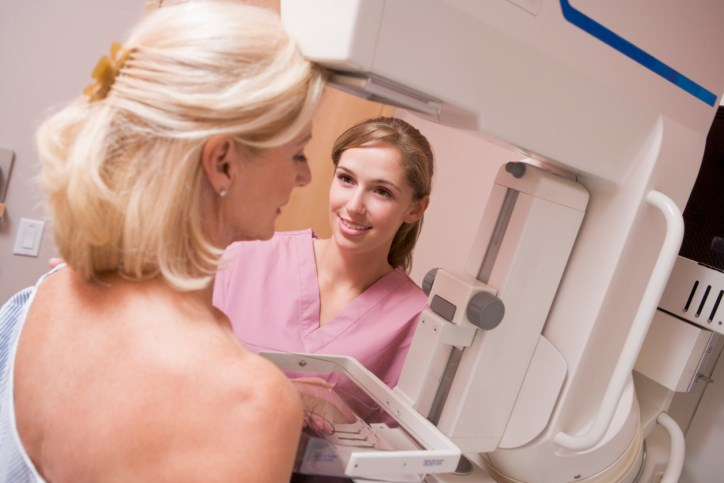 Weight Gain Greater Among Breast Cancer Survivors