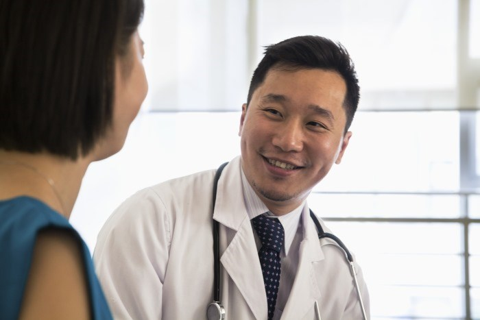 Adding Bevacizumab Effective in Chinese Patients with Nonsquamous Lung Cancer