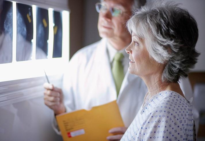 Low Uptake of BRCA Testing in High-risk Women