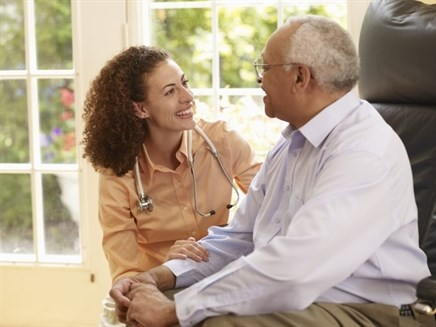 Older Adults with Head and Neck Cancers May Need More Cautious Treatment Strategies
