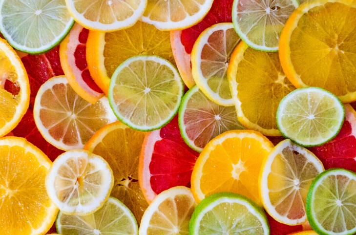 Citrus consumption has been linked to increased risk of malignant melanoma in two cohorts of women and men.