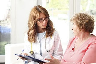 Adding Bevacizumab to Chemo May Prolong Survival in Recurrent Ovarian Cancer