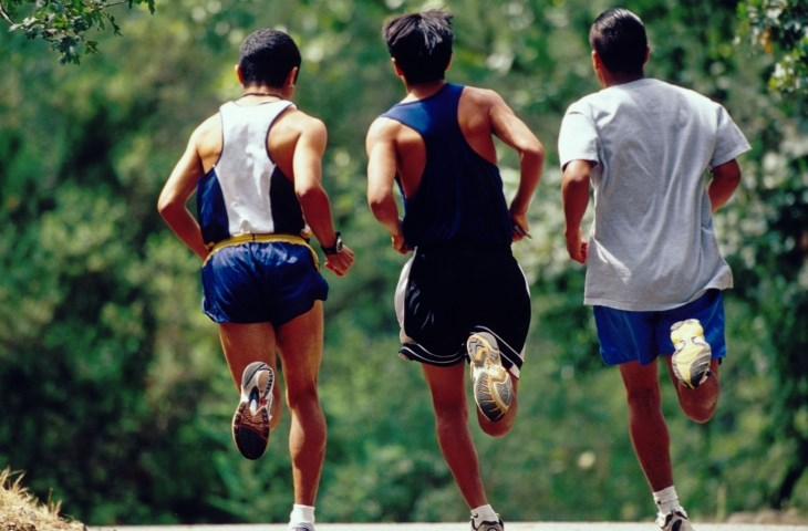 Adolescent Exercise Linked to Reduced Risk of Cancer, Cardiovascular Disease