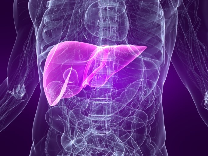 The kinase inhibitor regorafenib conferred improved overall survival in patients with unresectable hepatocellular carcinoma (HCC).