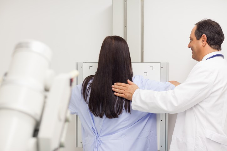Most Women Experience Anxiety With False-Positive Mammograms