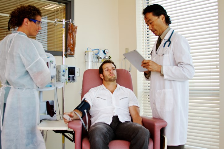 Taller Patients Linked With Higher Cancer Risk