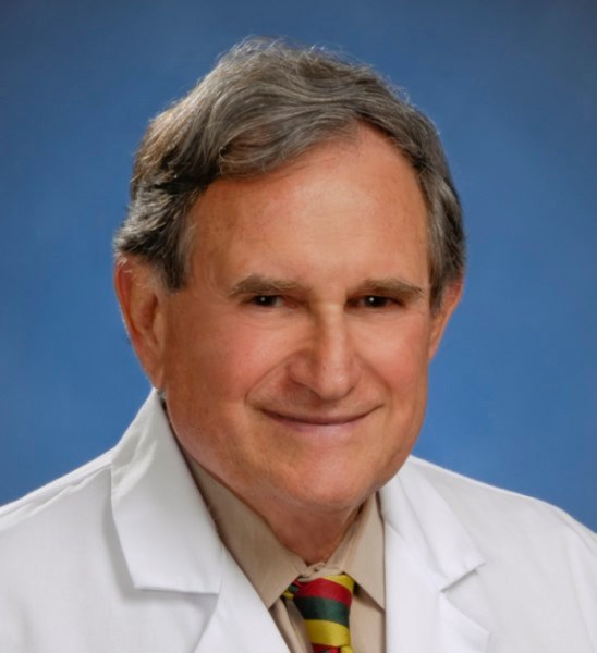 Breast Cancer Question-and-Answer Session With Charles Vogel, MD