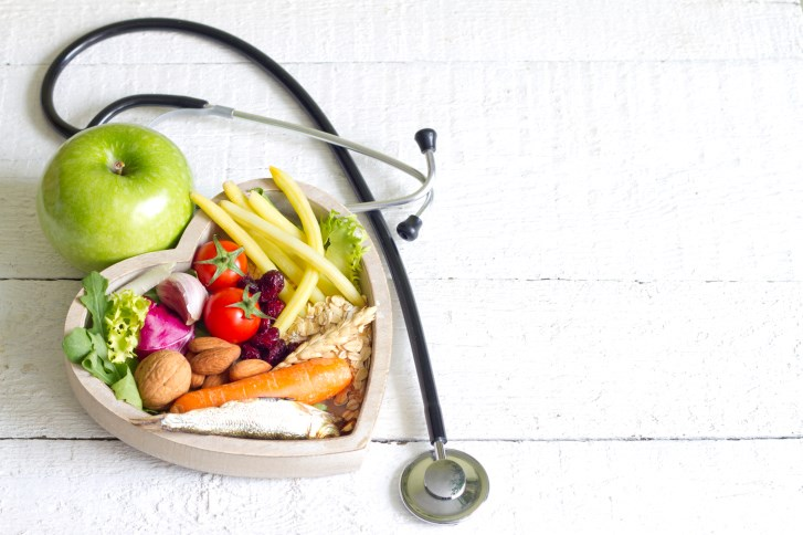 Dietary Factors Linked With Gastric Cancer Risk Identified