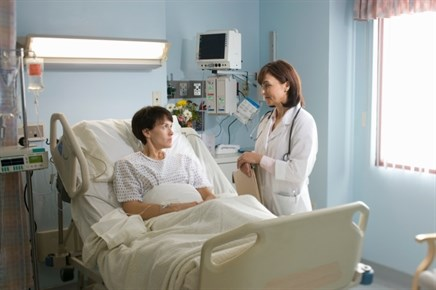 Survivors of Adolescent Cancers at Increased Risk of Hospitalization
