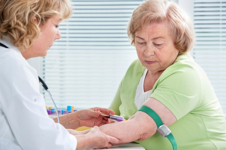 Blood Test Aids in Identifying Treatment Resistance in Metastatic Breast Cancer