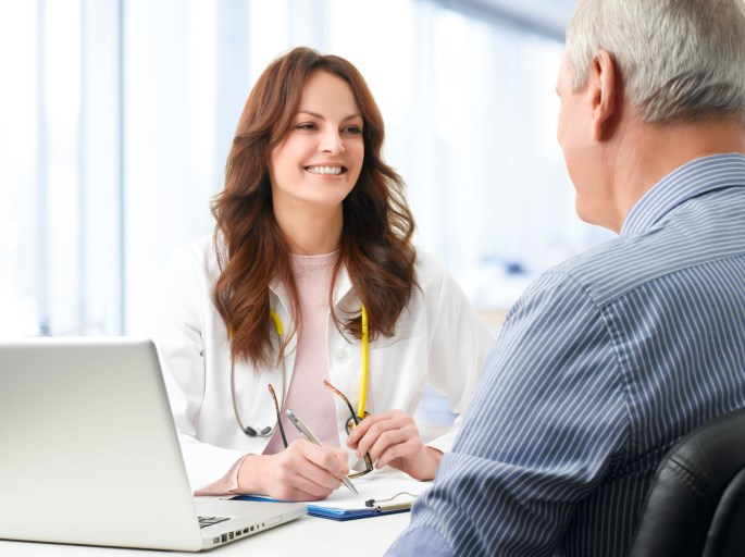Initial Gleason Score Does Not Impact Abiraterone Benefit in Prostate Cancer