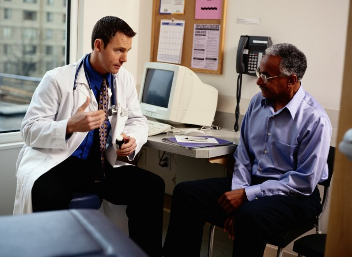 Black Patients May Be Adversely Affected by Less PSA Screening
