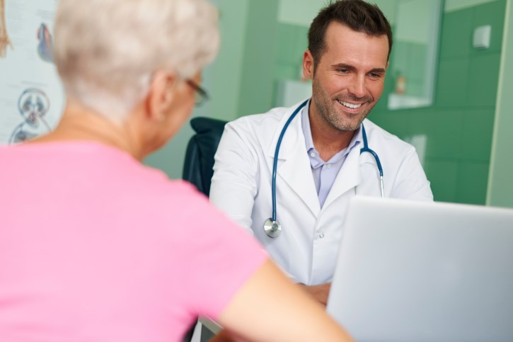 Gemtuzumab Ozogamicin May Improve Overall Survival in Acute Myeloid Leukemia